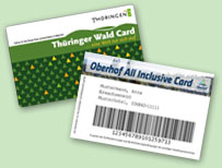 Oberhof All Inclusive Card